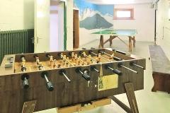 Pension Strem - UG Spielzimmer