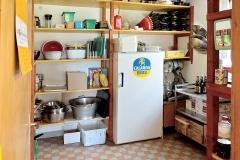 Pension Strem - Speiselager bei der Küche