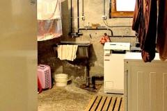Pension Strem - Waschküche